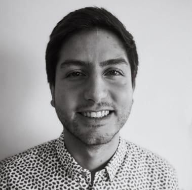Rodrigo Moralez Jefe de Generación Distribuida - Solcor