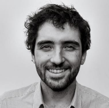 Juan Pablo Zapater Desarrollador Electromovilidad y Nuevos Negocios - Solcor