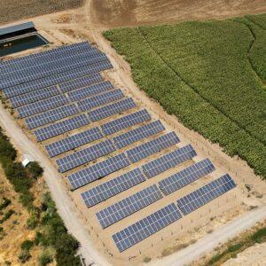 AgroAlbornoz - Solcor Chile